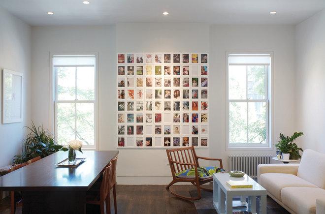 Modern Living Room by Stern McCafferty