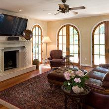 Living rooms karastan