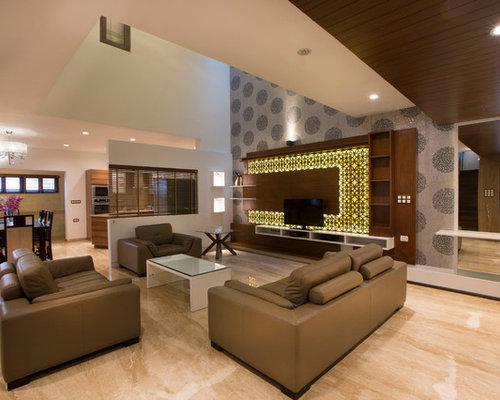 Contemporary Living Room Design Ideas Renovations Photos Houzz