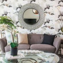 Houzz Tour: Safari Style Sets the Tone for a Staged Condo