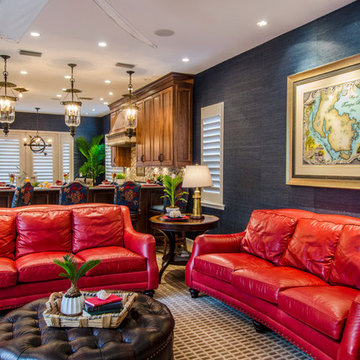 Safety Harbor Residence