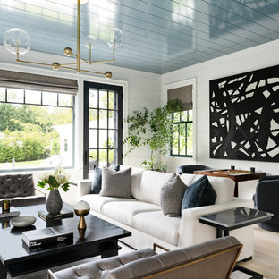 Sag Harbour House for Build Theory and Alicia Murphy Design