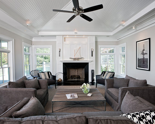 Charcoal Gray Sofa Houzz
