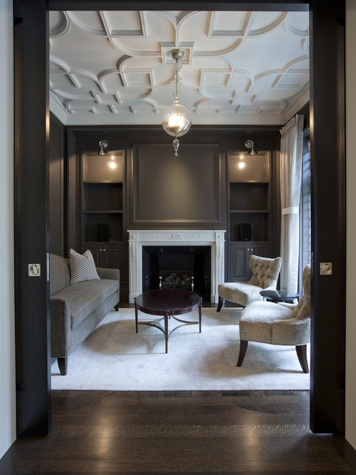 Neoclassical design houzz Neo classic interior design