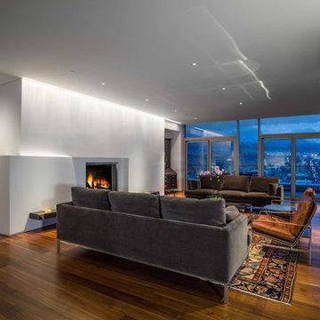 Salt Lake City Penthouse