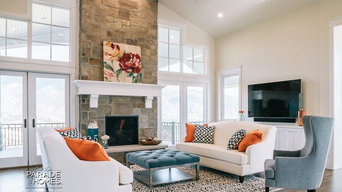 Salt Lake Parade of Homes Best Design $999000- $1.4 million