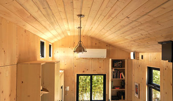 SaltBox Tiny House
