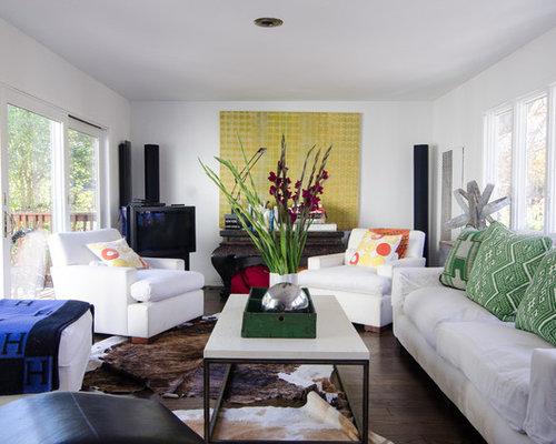 White Furniture Houzz