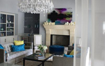 My Houzz: Elegant, Resort-Style Home in Texas