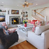 Houzz Tour: Country Meets Coastal Near a California Beach