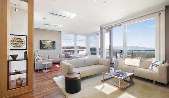 San Francisco Apartment remodel