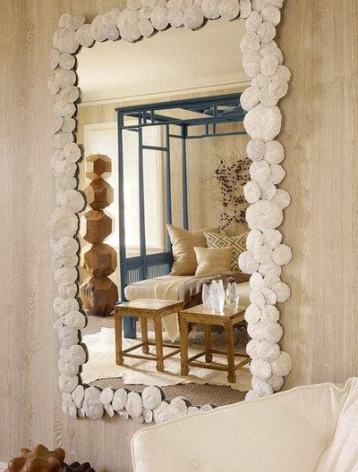 Tropicale Soggiorno by Philpotts Interiors