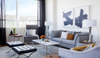 San Francisco Penthouse in SOMA