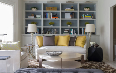 Sofa Secrets: How to Choose the Right Sofa Back