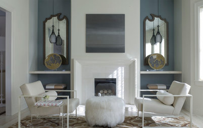 Houzz Tour: Soothing Elegance in San Francisco