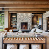 Houzz Tour: Modern Rustic Style for a Pacific Northwest Family