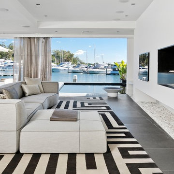 SANCTUARY COVE QUEENSLAND RESIDENCE