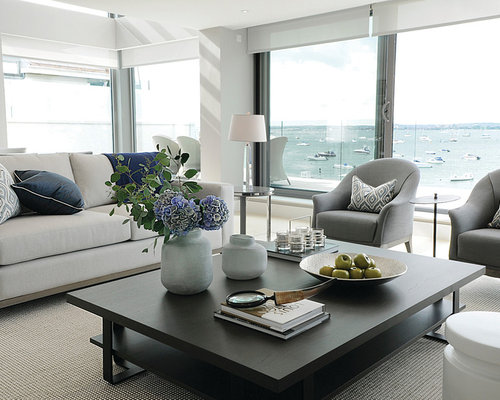 Living Room Design Ideas, Pictures & Inspiration