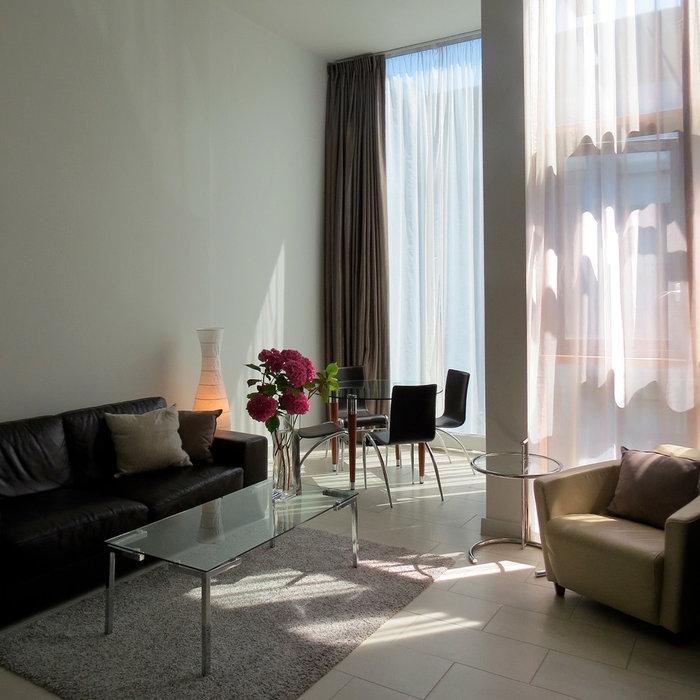 Sandyford Apartment