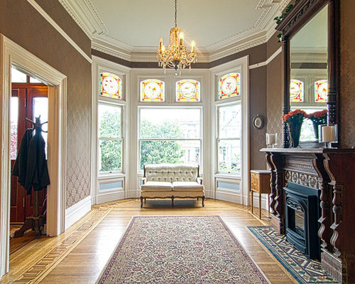 Victorian Parlor Houzz
