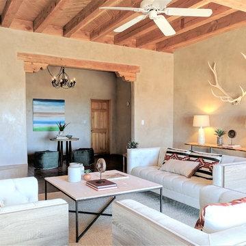 Santa Fe Ranch House