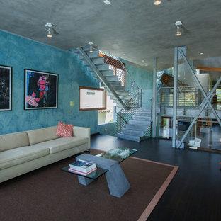 Santa Monica Contemporary House
