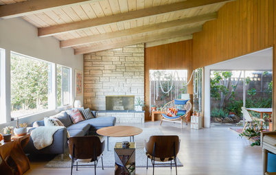 5 Midcentury Modern Home Makeovers That Impressed in 2018