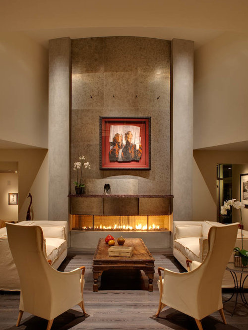 Curved Fireplace Ideas Pictures Remodel And Decor