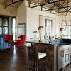 Houzz Tour: A Family Home for Empty Nesters