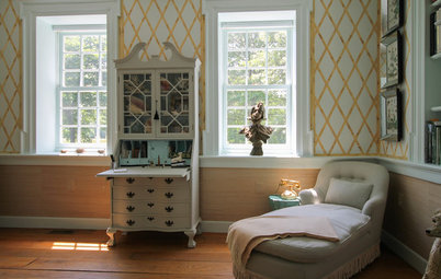 My Houzz: A Jane Austen-Inspired Home in a Historic Tannery