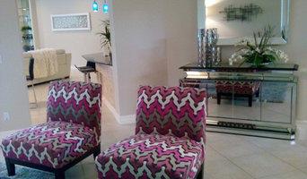 Sarasota - Turtle Rock Living Room