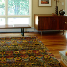 Eclectic  by Alexanian Carpet & Flooring