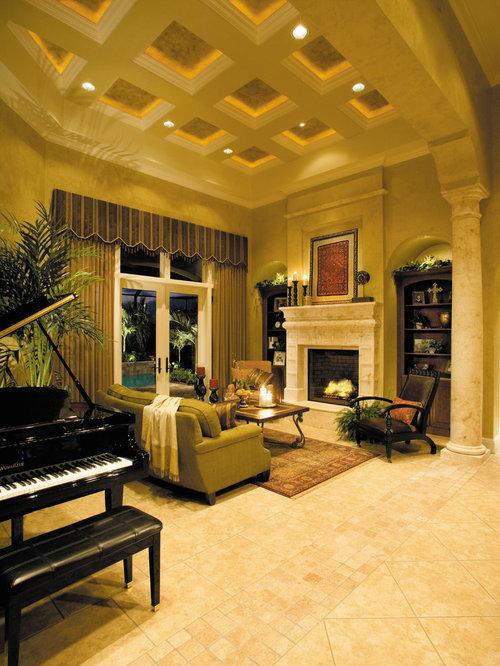 "Sater Design Collection's 8076 ""La Serena"" Home Plan"