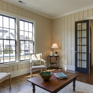 Board And Batten Walls Houzz