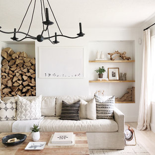 75 Beautiful Scandinavian Living Room Pictures Ideas September 2020 Houzz,Concept Interior Design Mood Board