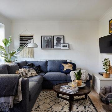 Scandi Home Renovation