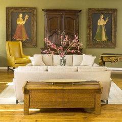Scandinavian Antique Furniture