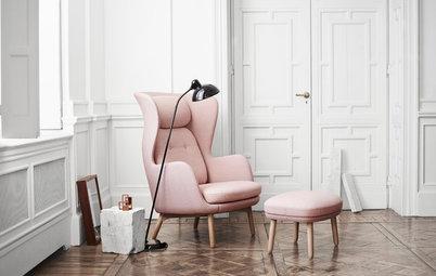 Maison&Objet : 9 tendances mobilier incontournables pour 2018