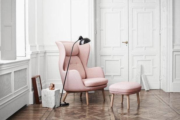 Scandinave Salon by designjunction