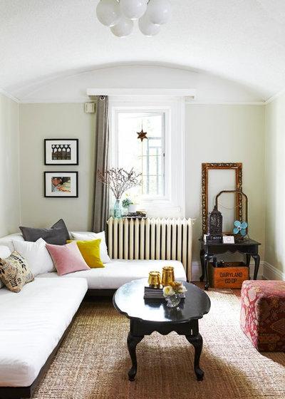 Scandinavian Living Room Scandinavian Living Room