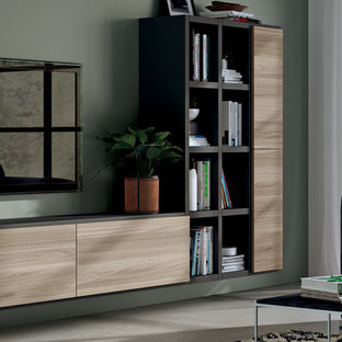 Scavolini - 365 Modules - Living room