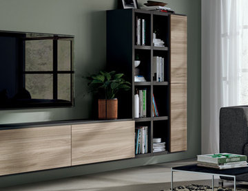 Scavolini Modern Living Room