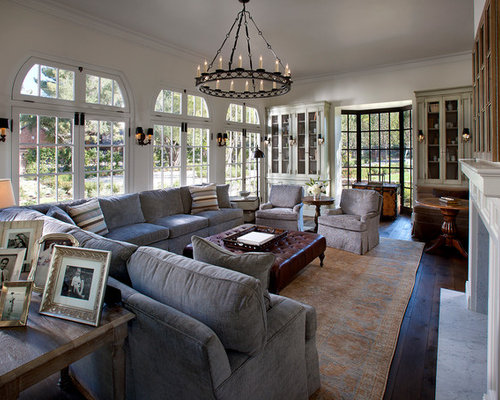 Best Gray Sectional Design Ideas Amp Remodel Pictures Houzz