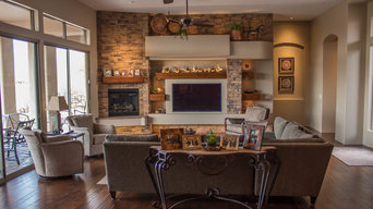 Scottsdale Traditional Home