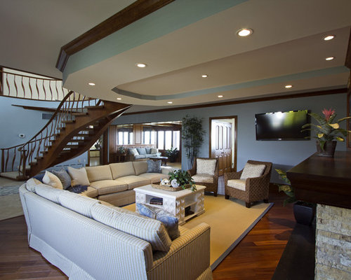 Reverse Tray Ceiling Houzz
