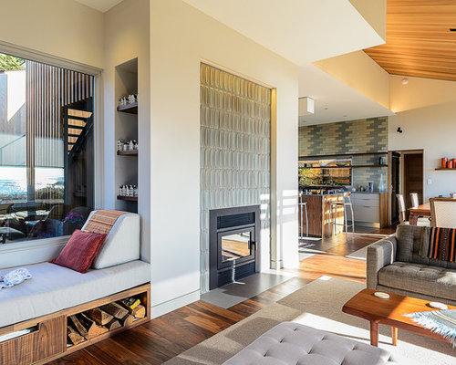 Midcentury Home Design PhotosDecor Ideas