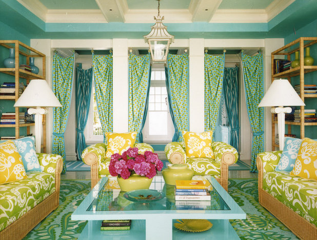 Dive Into Palm Beach Style