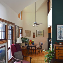 My Houzz: Light and Airy 1920s Seattle Apartment