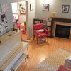 My Houzz: Creative Personality in 1,000 Square Feet