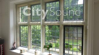 Secondary Glazing: SLIDING WINDOWS